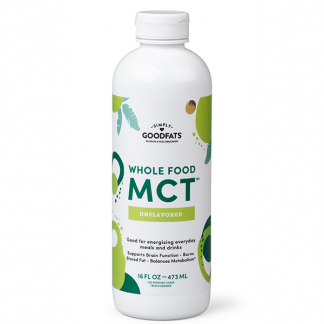 whole food mct oil